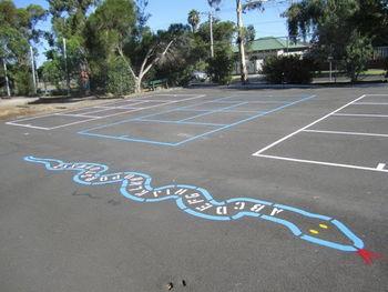 School Marking Sanke
